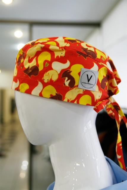 Дизайнер Виктория Андреянова разработала дизайн символа объединения врачей