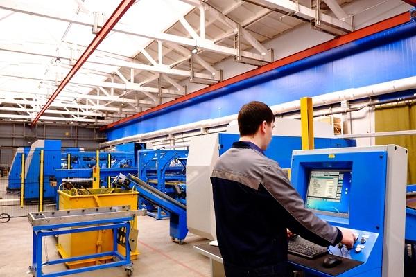 компании по производству металлических дверей в россии