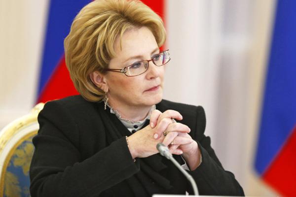 Политика: Модернизация здравоохранения: чем нас порадует Крым?