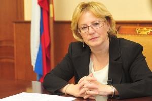 Министр здравоохранения Вероника Скворцова сообщила о снижении смертности в России