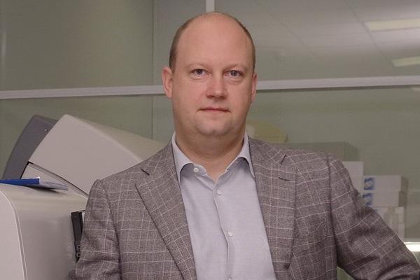 Валерий Саванович: «Современные IT-технологии делают лабораторную диагностику в 2 раза доступнее»