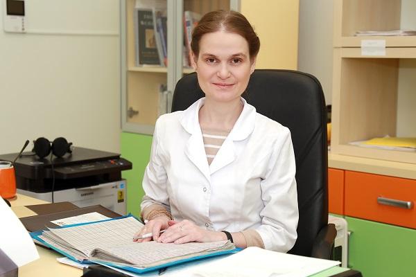 Анна Коршунова: «Расстройство пищевого поведения — это тяжело, но излечимо»
