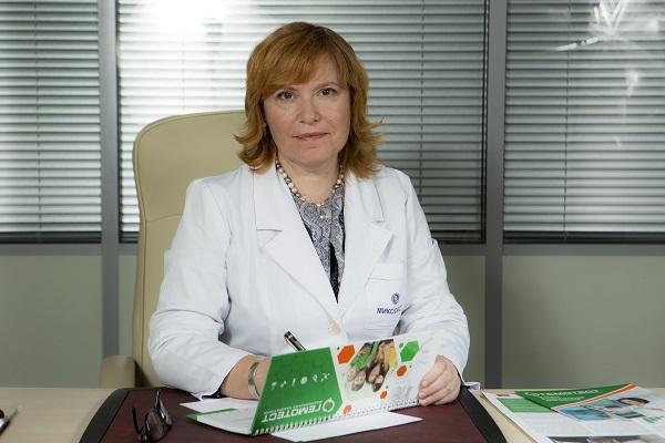 Вероника Мордовцева: «Важно понимать, когда проводить пересмотр гистологических заключений»