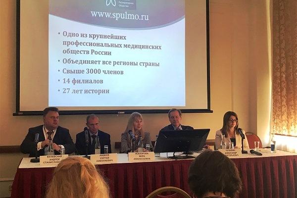 Александр Чучалин: «В результате реформ мы потеряли 2 тысячи пульмонологов»