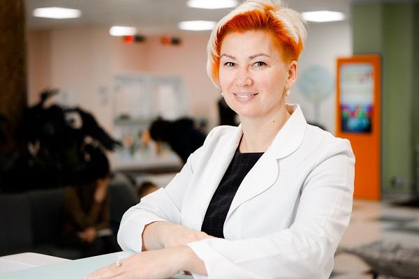 Марина Травина: «Женское здоровье нужно беречь с детства»